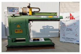 Revamping impianti di saldatura, taglio e automazione