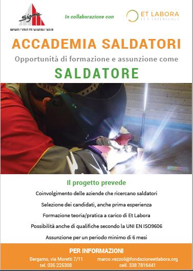 ACCADEMIA SALDATORI